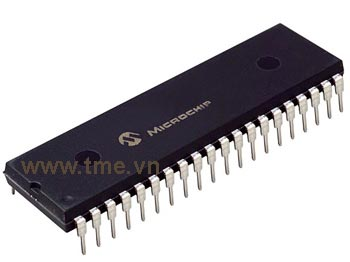 MCU 8BIT 32KB FLASH DIP-40
