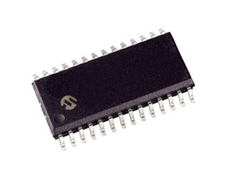 MCU 8BIT 32KB FLASH SOIC-28
