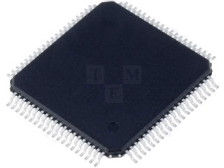 MCU ARM® Cortex™-M3 128KB FLASH LQFP-80