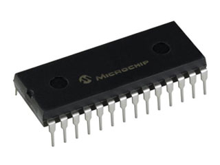 MCU 8BIT 3KB FLASH DIP-28
