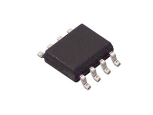 MCU CMOS FLASH-BASE 8BIT 8SOIC