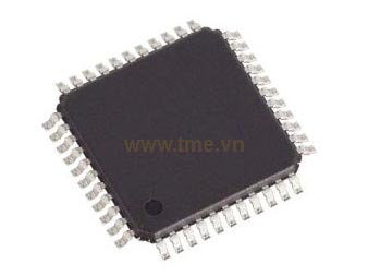 MCU 8BIT 32KB FLASH TQFP-44